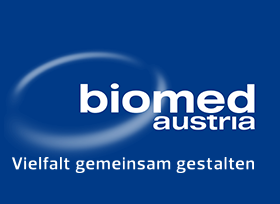 Logo biomed austria